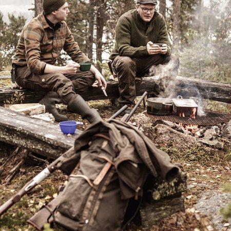 Pripravujeme pre vás výrobky od známej švédskej značky Fjällräven  #fjallraven #hunting #slovakia #lesona